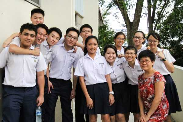 O Level Result Release - Photo 02